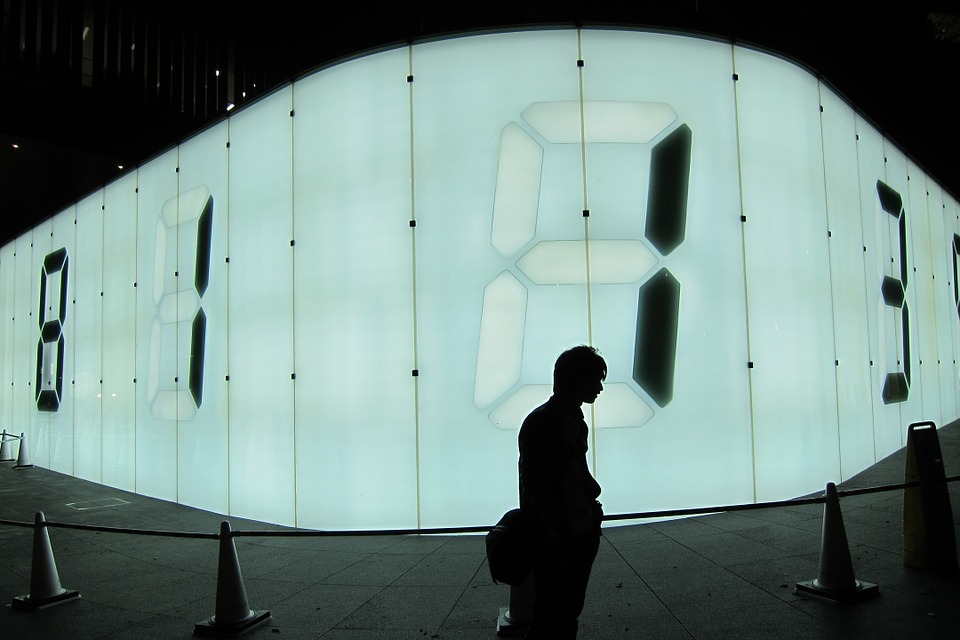 écran géant led